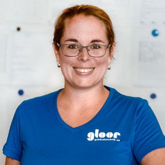 Gloor Worb – Andrea Reinhart-Gloor – Buchhaltung