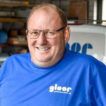 Gloor Worb – Manfred Moser – Spengler- und Sanitärinstallateur