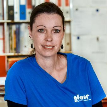 Gloor Worb – Manuela Frapolli – Büroadministration