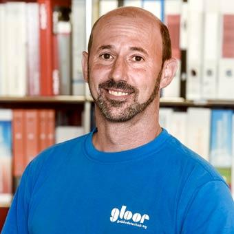 Gloor Worb – Marc Grunder – Projektleiter Heizung