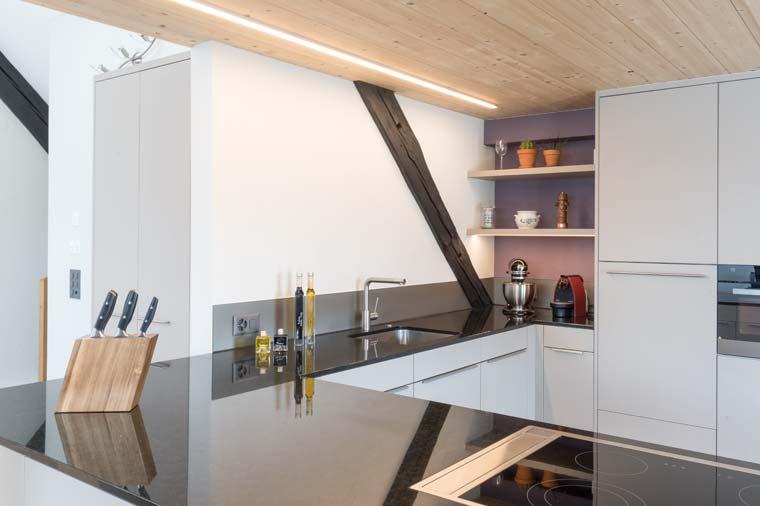 Gloor Worb – Moderne Küche