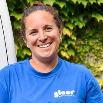 Gloor Worb – Stefanie Hauser-Gloor – Hilfsmonteurin Heizung und Sanitär