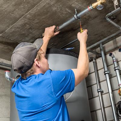 Gloor Gebäudetechnik – Heizungsreparatur – Heizungsservice